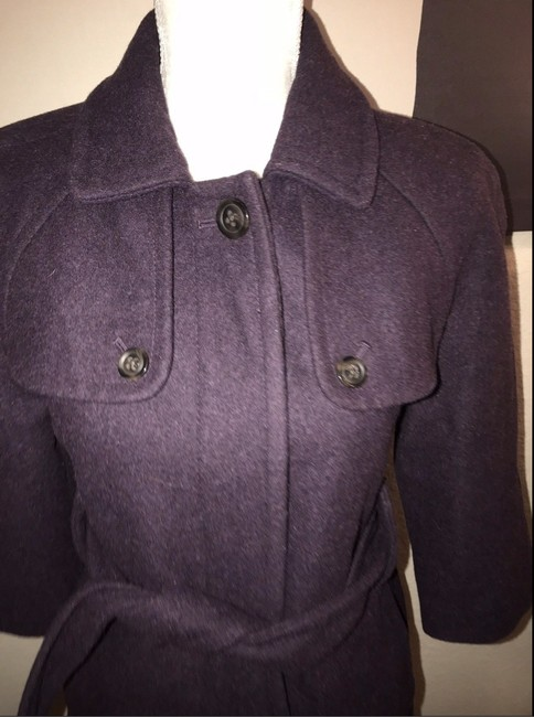 Gap Pea Coat Image 6