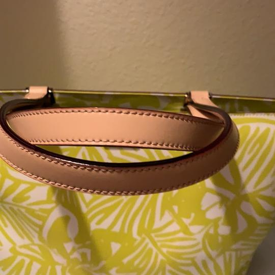 Kate Spade Tote in mint green Image 1