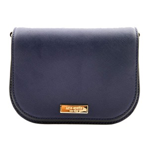 bf27e8ab0d Blue Kate Spade Cross Body Bags - Up to 90% off at Tradesy