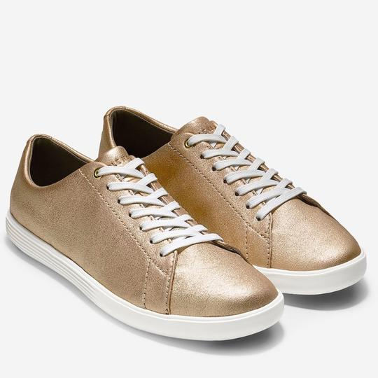 Cole Haan gold Athletic Image 1