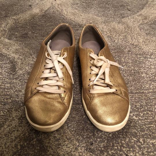 Cole Haan gold Athletic Image 2