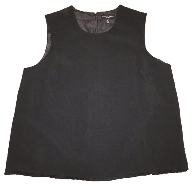 Preload https://img-static.tradesy.com/item/24632952/victoria-beckham-for-target-black-sleeveless-shirt-blouse-size-20-plus-1x-0-3-650-650.jpg