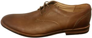 Clarks #leather #comfort Insole brown Flats