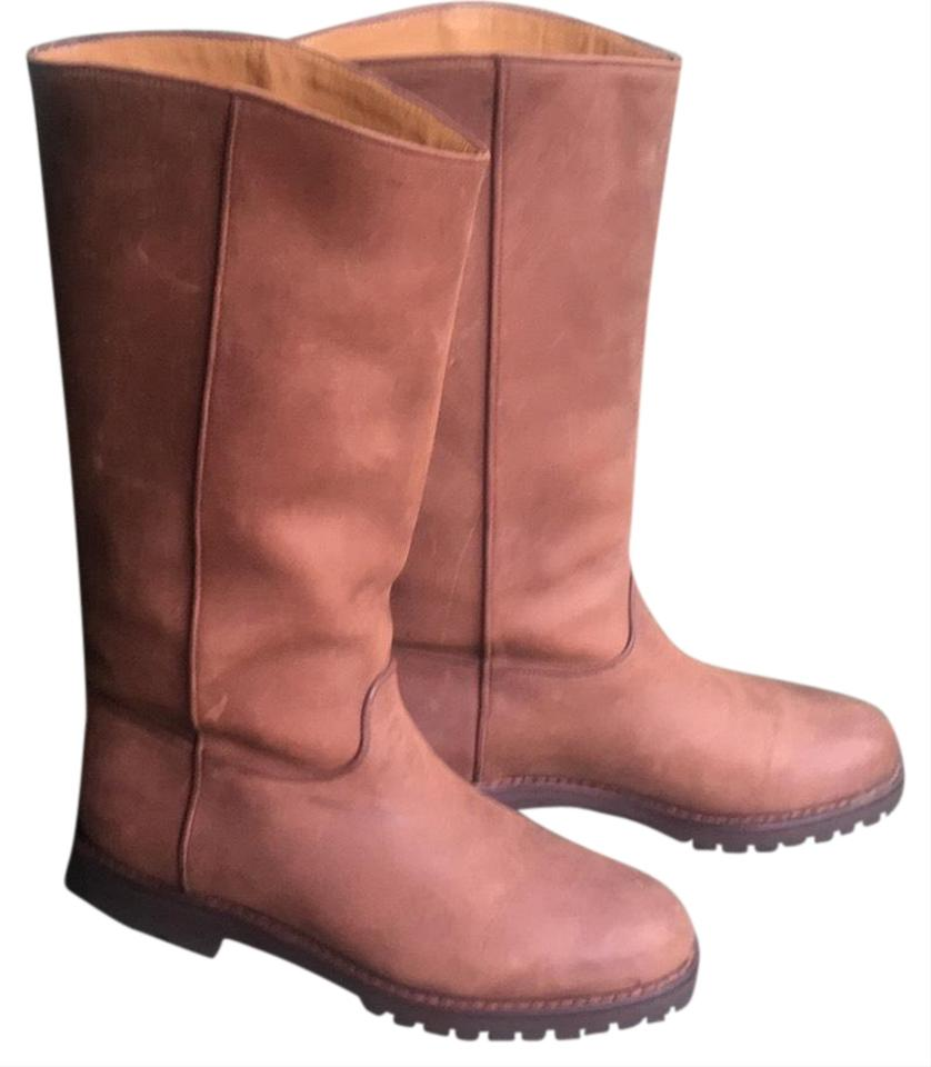 4775aea6d9 Cole Haan Country Boots/Booties Size US 6 Regular (M, B) - Tradesy