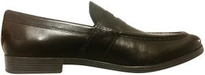 Cole Haan #leather #penny Loafer #grand.os Technology black Flats