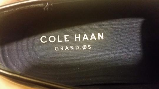 Cole Haan #leather #penny Loafer #grand.os Technology black Flats Image 2