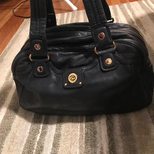 Marc by Marc Jacobs Satchel in navy Image 1
