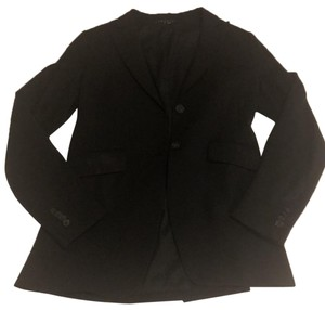 Theory Theory slim fit suit jacket