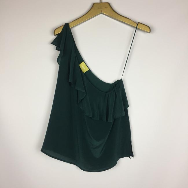 Maeve Top Teal Image 1