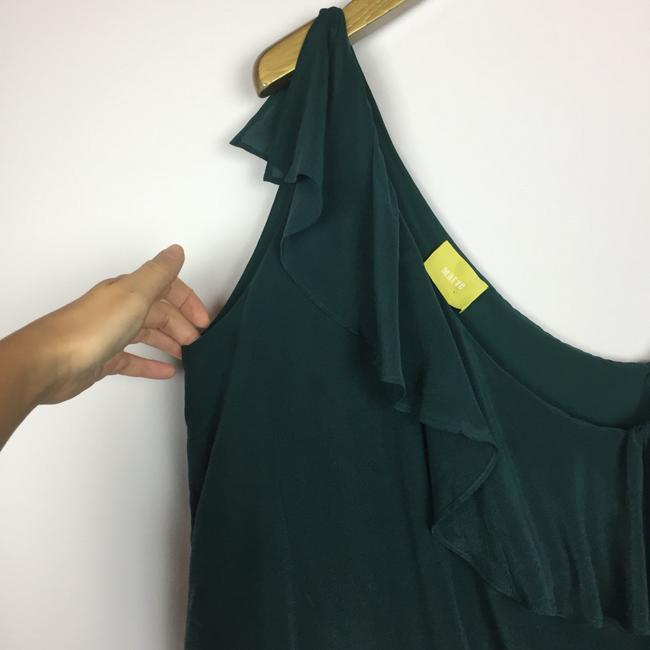 Maeve Top Teal Image 3