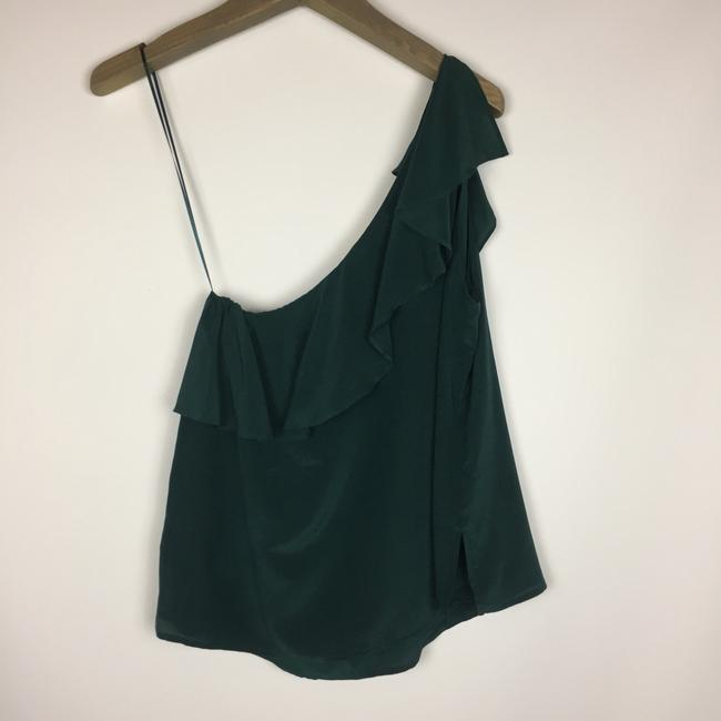 Maeve Top Teal Image 6