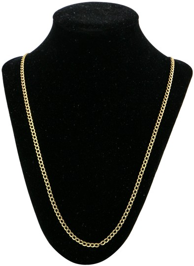 Preload https://img-static.tradesy.com/item/24633489/10k-gold-necklace-0-2-540-540.jpg
