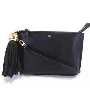Tory Burch Tassel Cross Body Bag