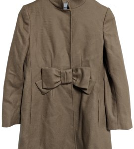 Moschino Cheap and Chic Pea Coat