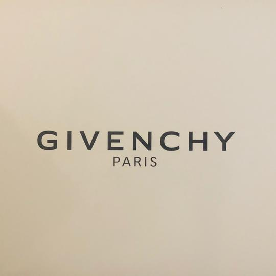 Givenchy Black Clutch Image 4