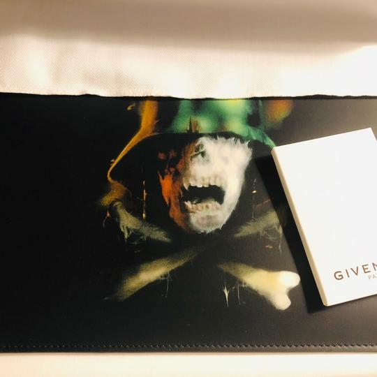 Givenchy Black Clutch Image 5