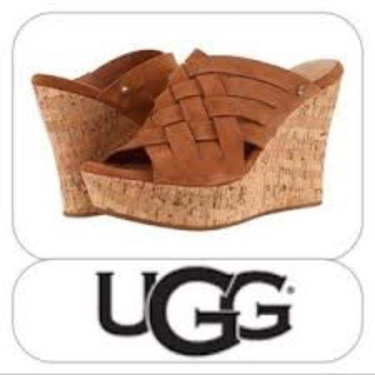 UGG Tory Burch Burberry Kate Nike Wedges Image 2