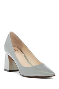 Marc Fisher Leather pewpa Pumps