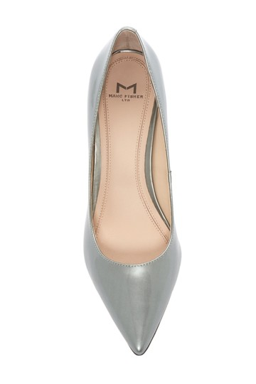 Marc Fisher Leather pewpa Pumps Image 2