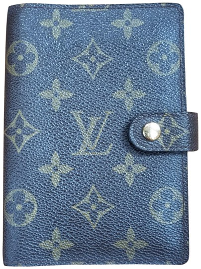 Preload https://img-static.tradesy.com/item/24633955/louis-vuitton-brown-monogram-canvas-agenda-pm-0-2-540-540.jpg