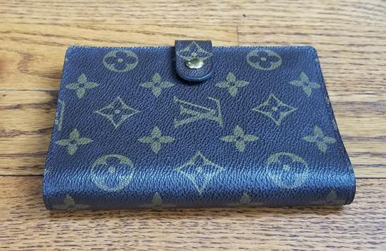 Louis Vuitton Louis Vuitton Monogram Canvas Agenda PM Image 5