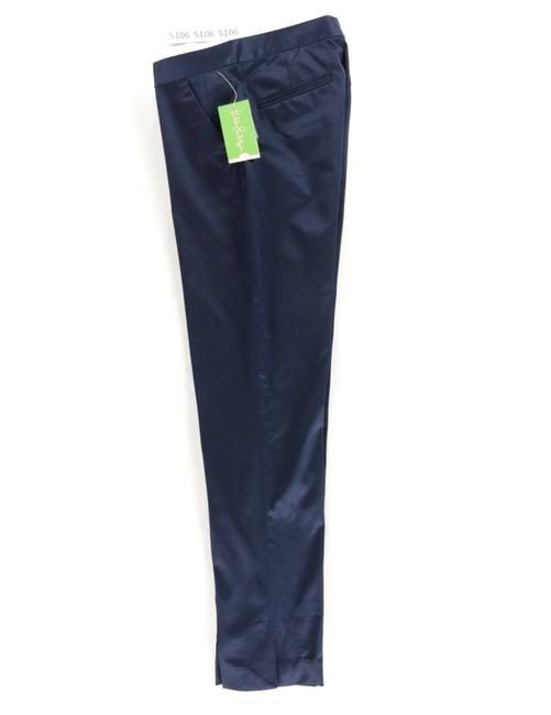 Lilly Pulitzer Skinny Pants Blue Image 2