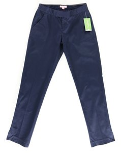 Lilly Pulitzer Skinny Pants Blue