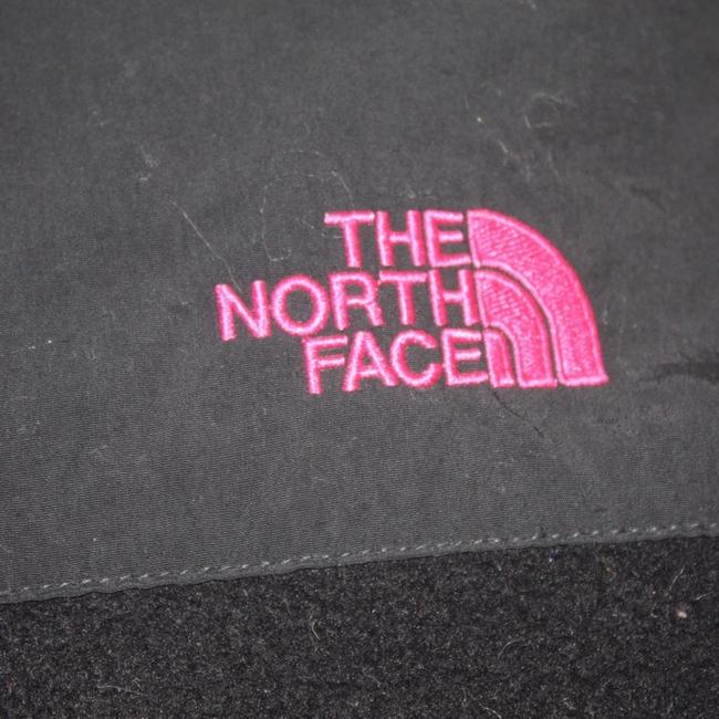 The North Face black and pink Jacket Image 5