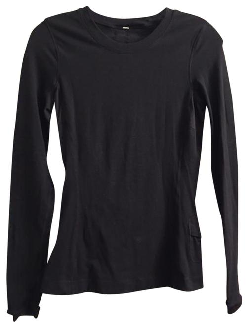 Preload https://img-static.tradesy.com/item/24634141/lululemon-black-run-dash-activewear-top-size-6-s-0-1-650-650.jpg