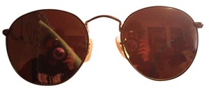 Ray-Ban Ray Ban Copper Flash Sunglasses