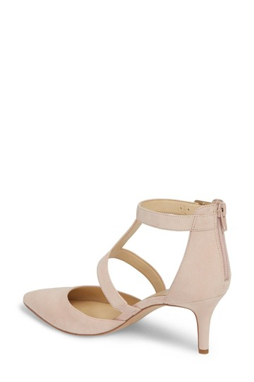 Sole Society blush Pumps Image 1