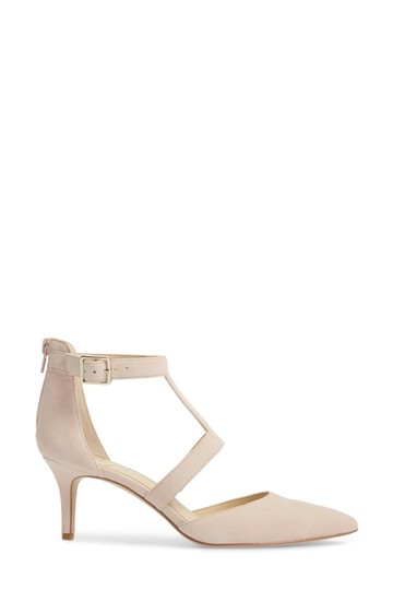 Sole Society blush Pumps Image 2