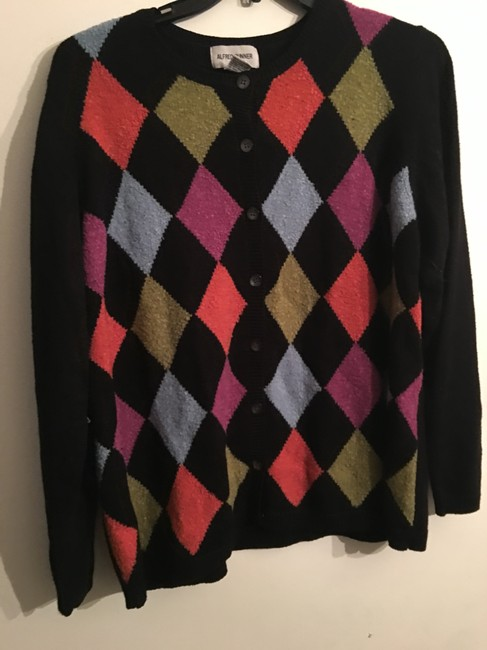 Alfred Dunner Sweater Image 2