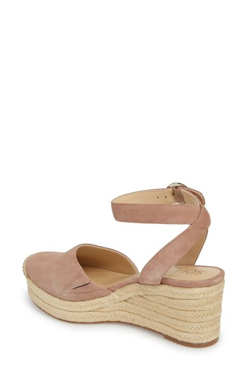 Sole Society dusty rose Sandals Image 1
