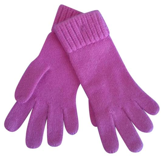Preload https://img-static.tradesy.com/item/24634247/banana-republic-pink-new-cashmere-gloves-0-1-540-540.jpg