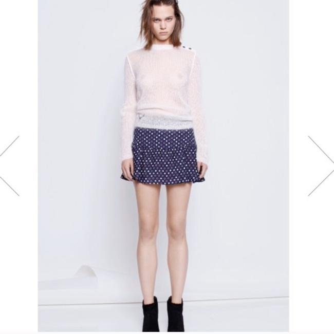 Zadig & Voltaire Mini Skirt Image 1