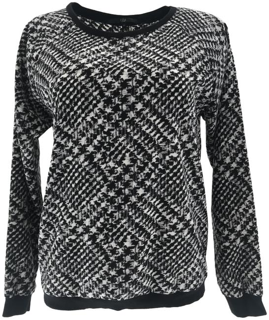Preload https://img-static.tradesy.com/item/24634355/tibi-houndstooth-multicolored-sweater-0-3-650-650.jpg