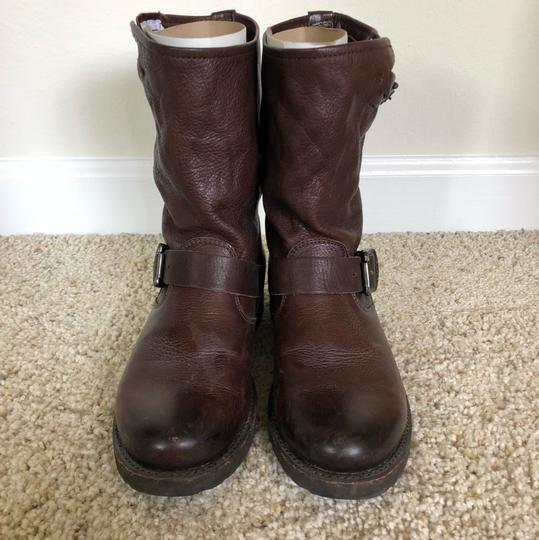 Frye Brown Boots Image 1