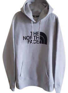 a1be0e29a The North Face Gray Men's Pullover Sweatshirt/Hoodie Size 14 (L)