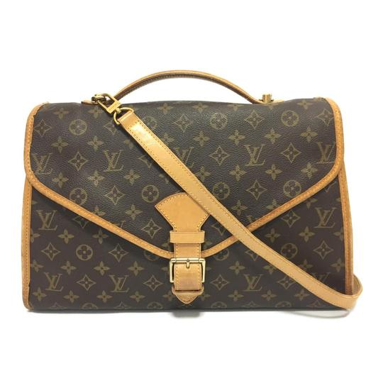 Preload https://img-static.tradesy.com/item/24634691/louis-vuitton-beverly-monogram-gm-2way-briefcase-869607-brown-coated-canvas-shoulder-bag-0-1-540-540.jpg