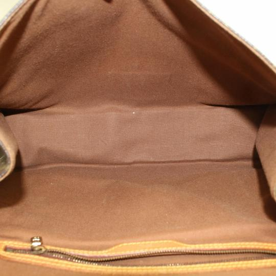 Louis Vuitton Beverly Belair Porte Voyage Documents Shoulder Bag Image 2