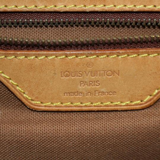 Louis Vuitton Beverly Belair Porte Voyage Documents Shoulder Bag Image 3