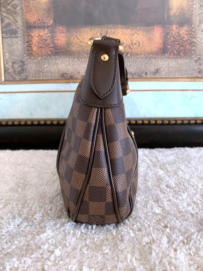Louis Vuitton Damier Ebene Thames Pm Shoulder Bag
