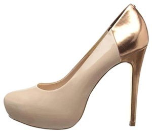 Ted Baker Pinkish Nude Pumps