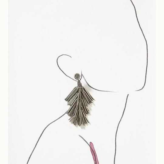 Anthropologie Anthropologie Zelda drop earring Image 2