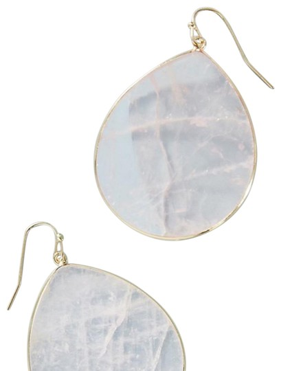 Preload https://img-static.tradesy.com/item/24635144/anthropologie-ivory-serena-drop-earrings-0-4-540-540.jpg