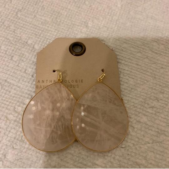 Anthropologie Anthropologie Serena drop earring Image 6