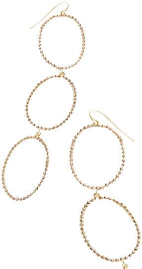 Preload https://img-static.tradesy.com/item/24635178/anthropologie-gold-drop-earrings-0-1-540-540.jpg