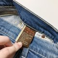 Fossil Fossiljeans Fossilclothes Fossilflarejeans Flarejeans Mediumwashflarejeans Flare Leg Jeans-Medium Wash Image 2