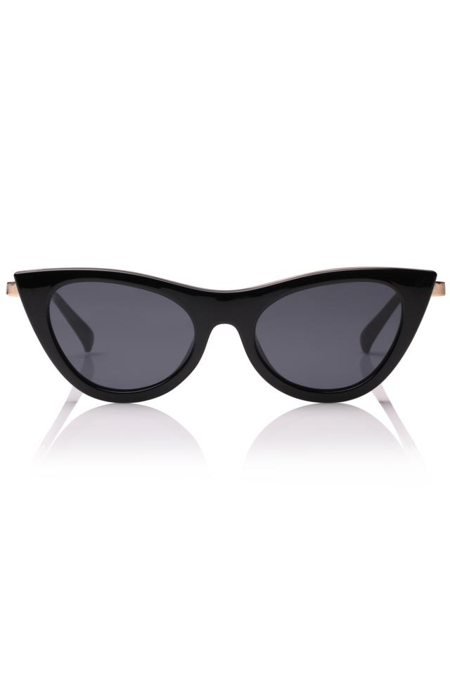 e57b2e41c9 Le Specs Enchantress Sunglasses Image 11. 123456789101112